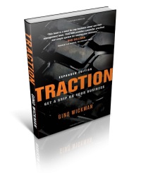 Traction: Get a grip on your business