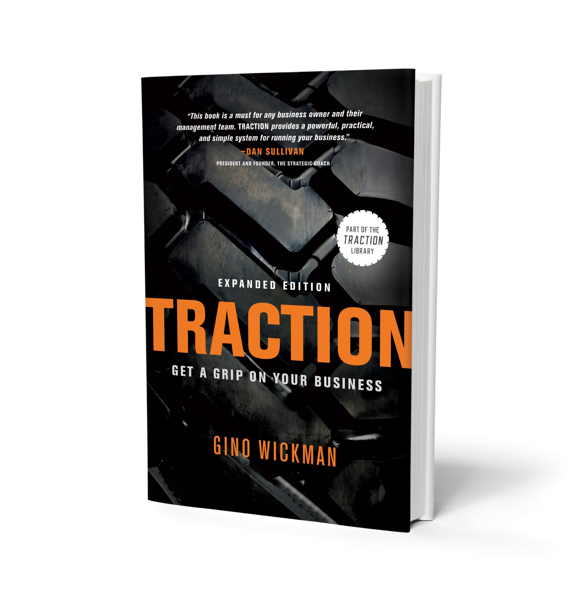 Book: Traction: Get a Grip on Your Business